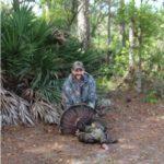 Turkey Hunt - Osceola Turkey Hunts